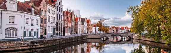 Notre week-end à Bruges