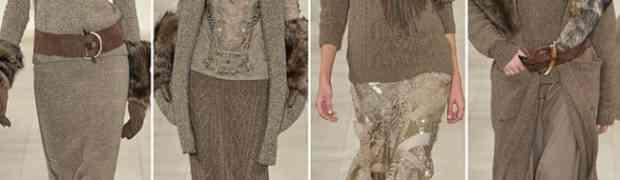 Mode : quelles tendances vestimentaires sont attendues cet automne ?